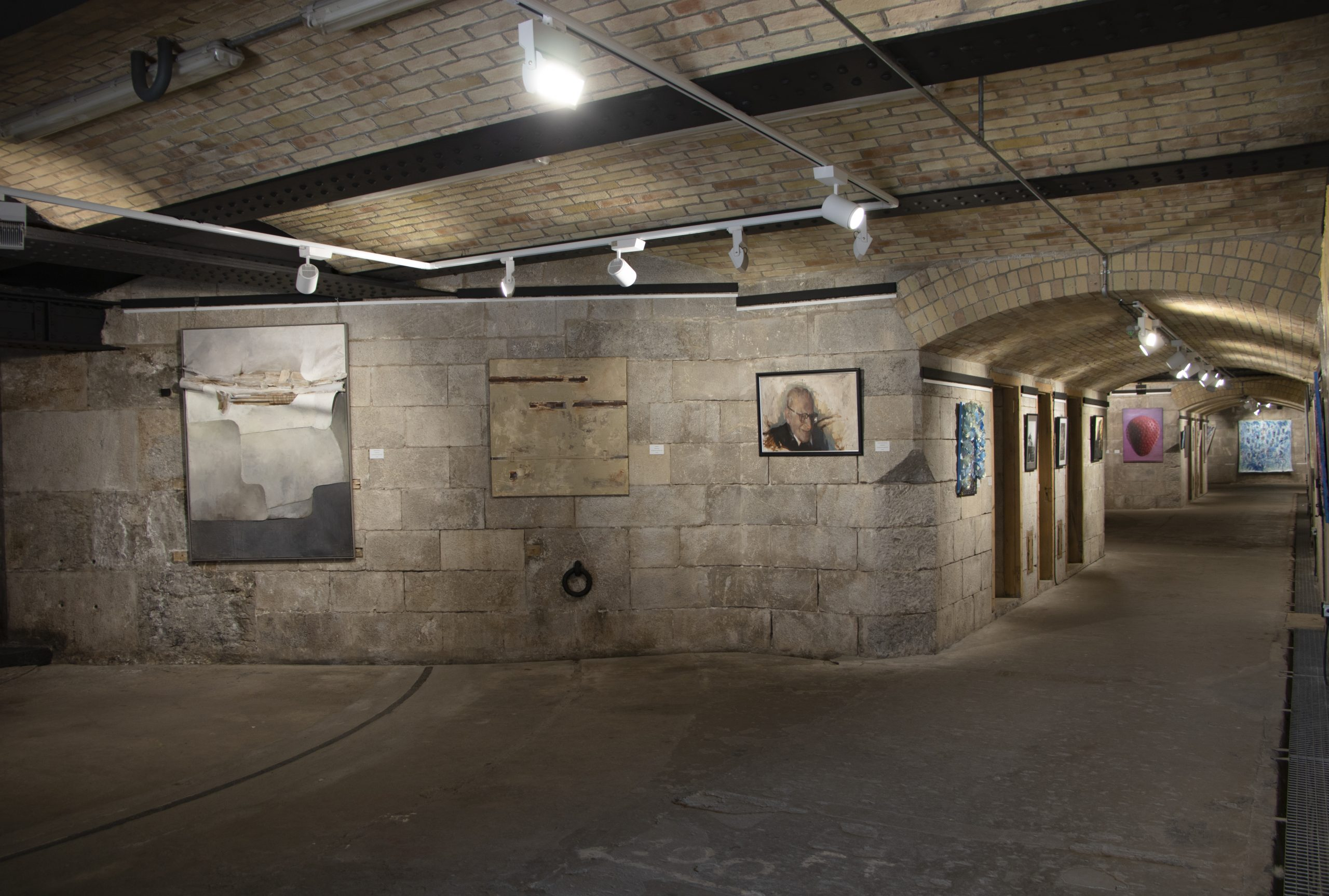 GEMA – Gibraltar Exhibitions of Modern Art Image
