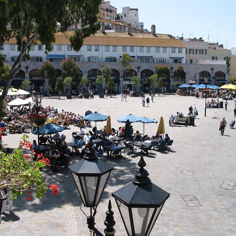 Casemates Square Image