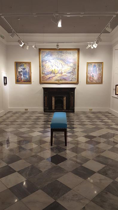 Mario Finlayson National Art Gallery Image