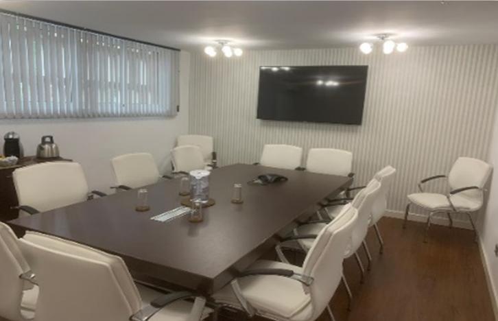 Image of Board Room