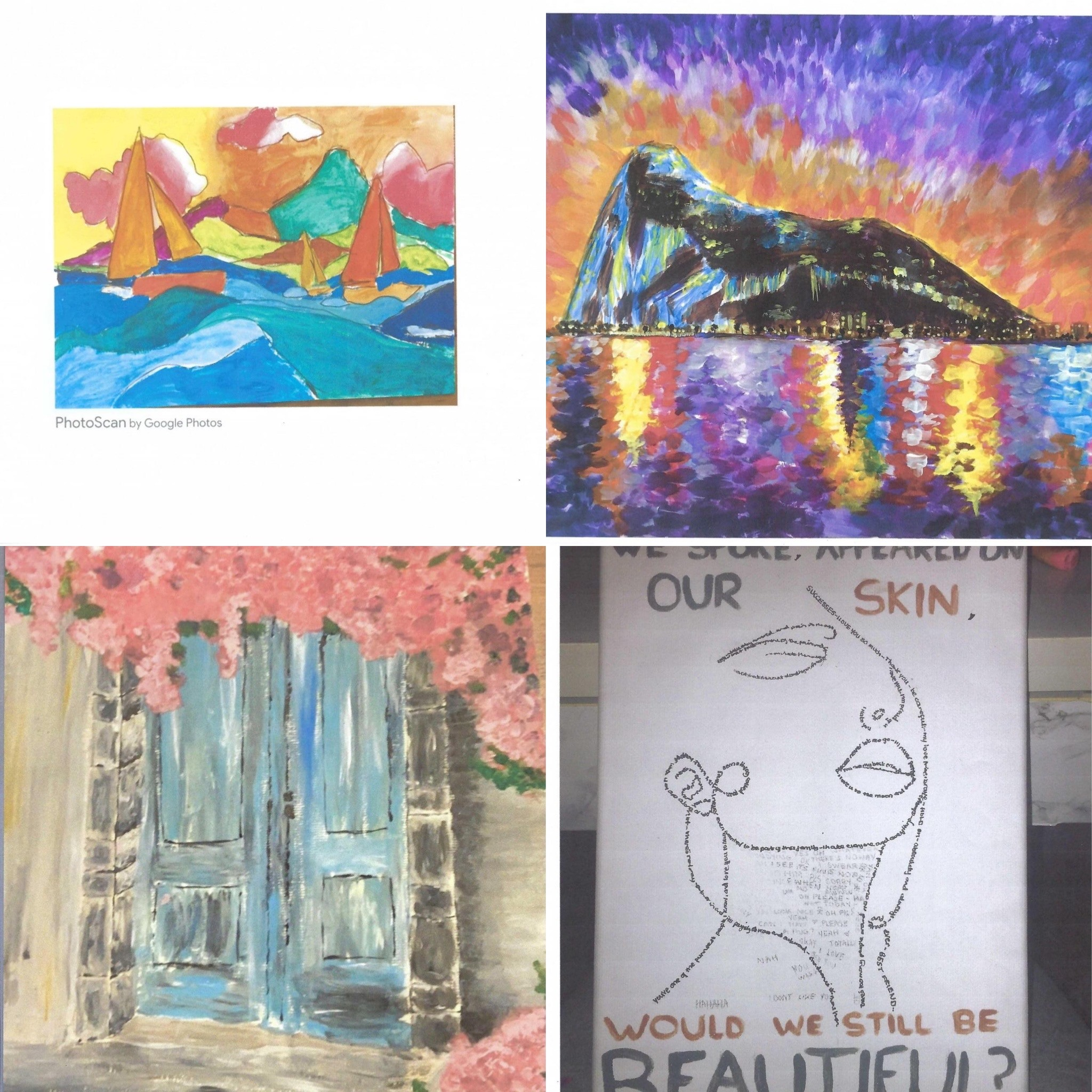 ART Competition Winners 2021 Image